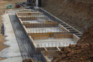 concrete foundation conctractor maryville il