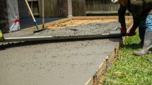 concrete addition troy il