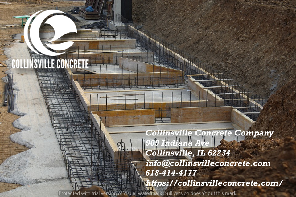 Sidewalk builder Collinsville IL